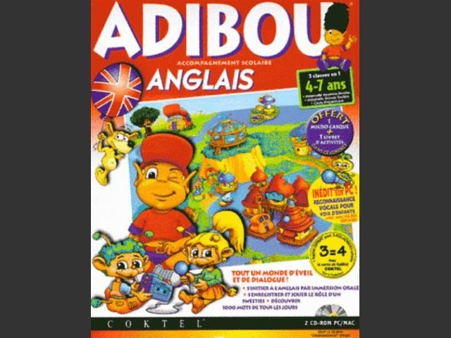 Adibou 2 Anglais (1999)