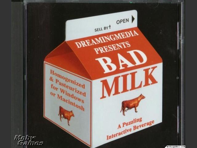 Bad Milk (2000)