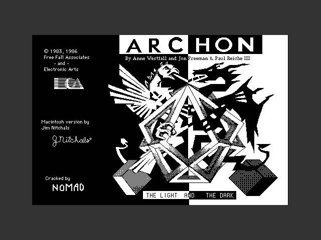 Archon (Mac)