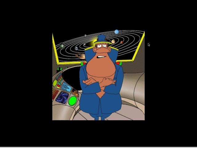 Space Dudes (1997)