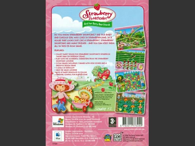 Early Childhood Games - Macintosh Repository