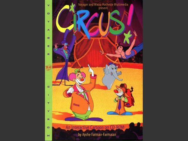 Circus! (1994)