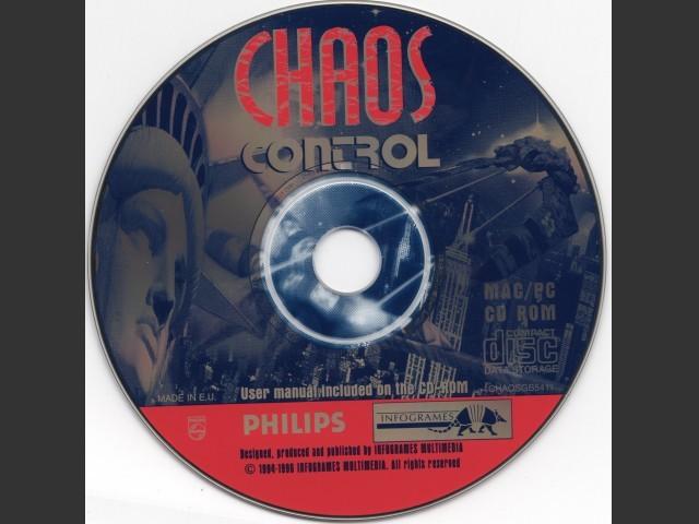 CHAOSGB5411 cd