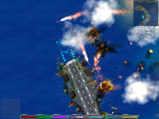 WingNuts 2: Raina's Revenge (2006)