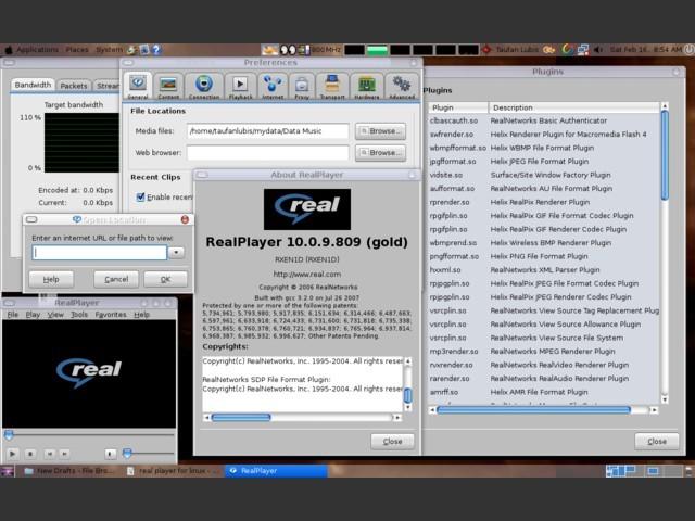 RealPlayer 10 (2004)