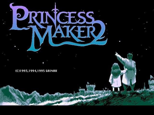 Princess Maker 2 (1995)