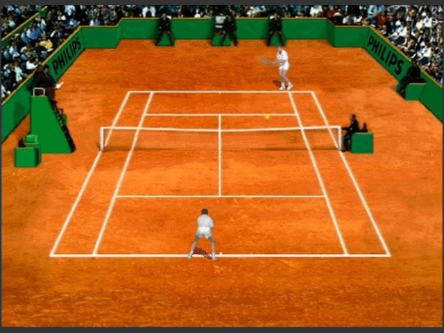 International Tennis Open (1995)