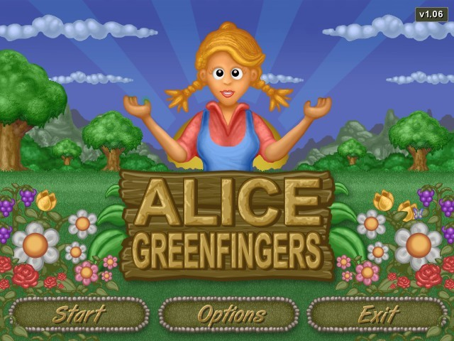 Alice Greenfingers (2007)