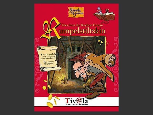 Simsala Grimm - Rumpelstiltskin (2000)