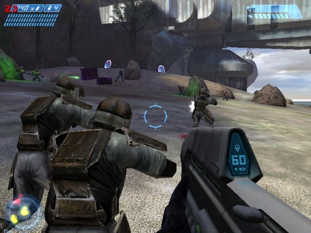 Halo: Combat Evolved (2003)