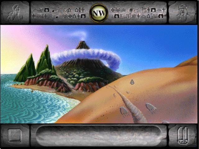 TerraTopia (1996)