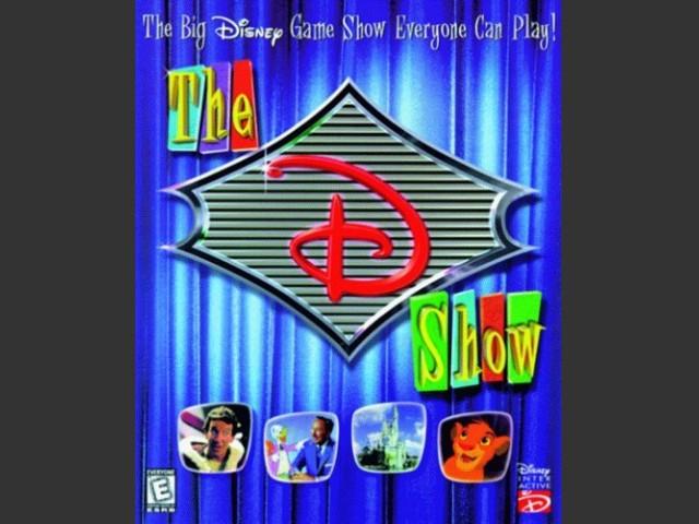 The D Show Box Art