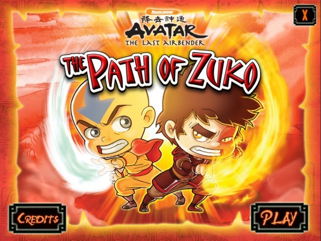 Avatar: The Last Airbender - The Path of Zuko (1995)