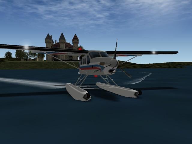 X-Plane 7 (2003)