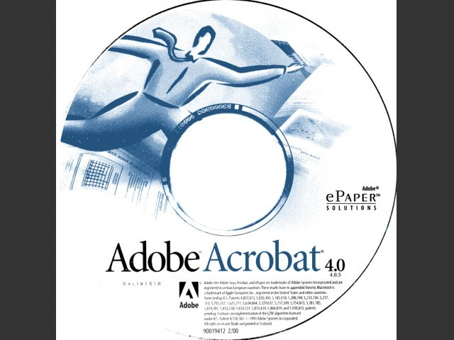 Adobe Publishing Collection 9.0 (2000)