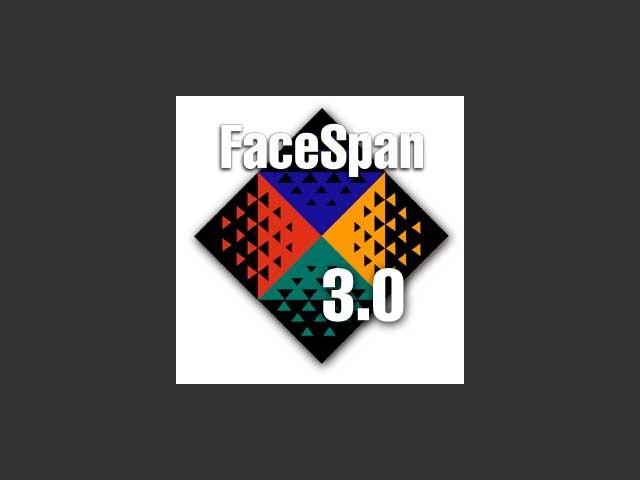 FaceSpan 3 (1998)