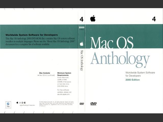 CD sleeve 4