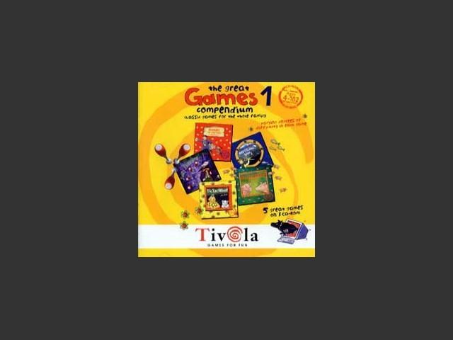 Tivola Great Games Compendium  1 (1995)