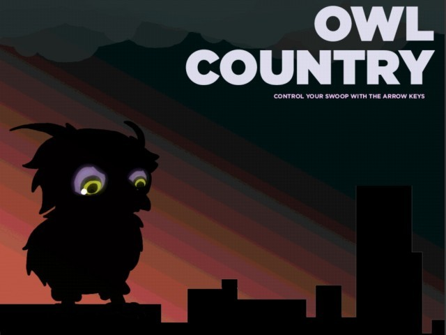 Owl Country (2008)