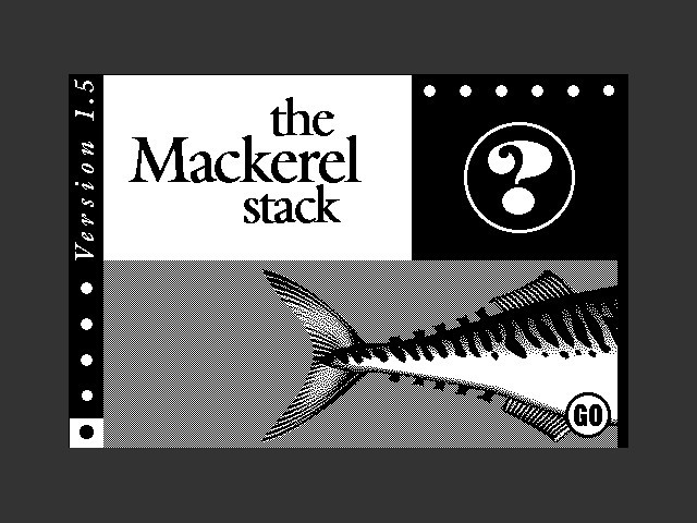 The Mackerel Stack 1.5.4 (1991)