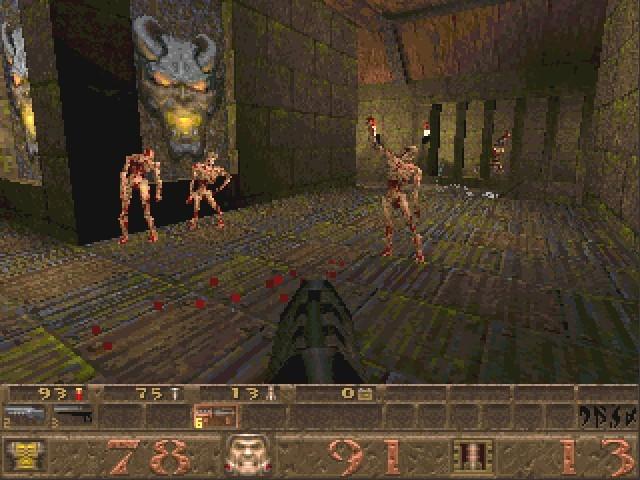 Quake (1997)