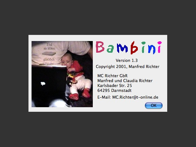 Bambini (2001)