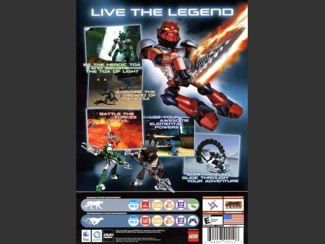 Bionicle (2004)