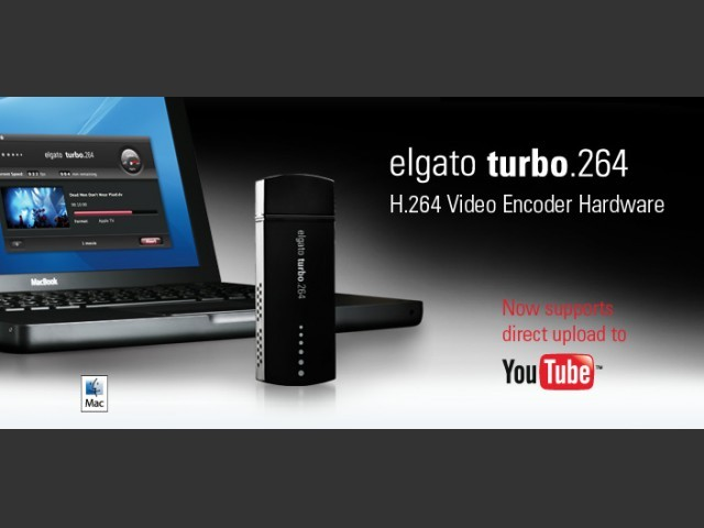 Elgato Turbo264 (2009)
