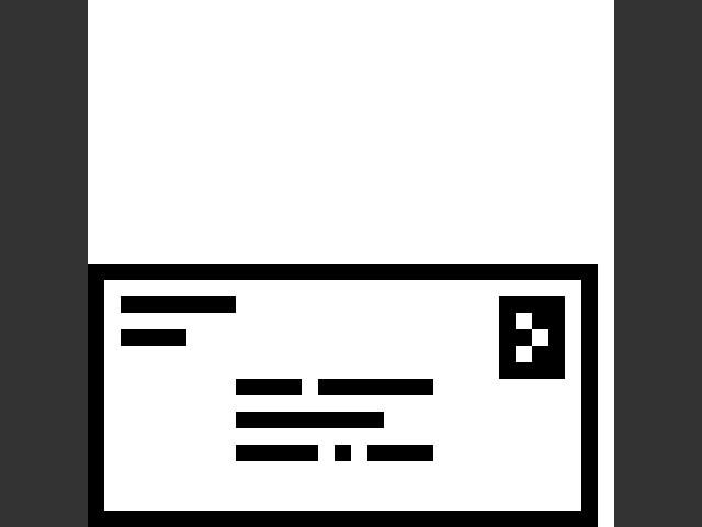 Take a Letter (1987)