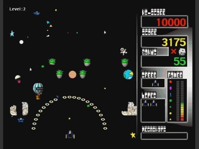 Space Deubza (1997)