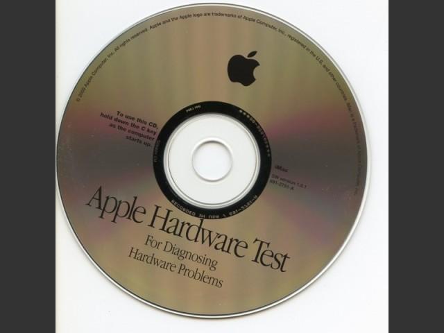 AHT for iMac v1.0.1