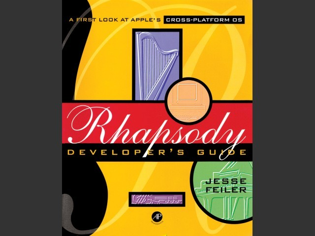 Rhapsody - Developer's Guide (1997)