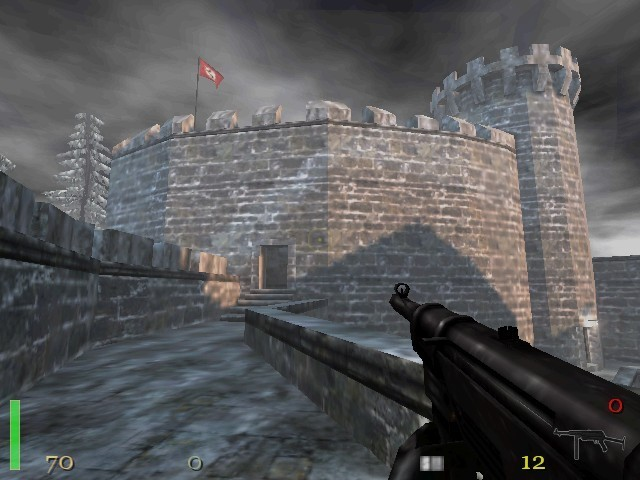 Return to Castle Wolfenstein (2002)