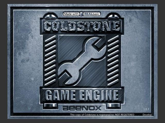 Coldstone (1999)