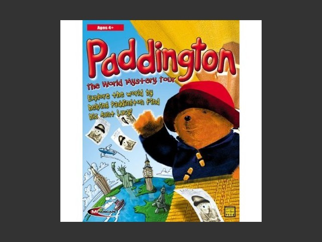Paddington: World Mystery Tour (1999)