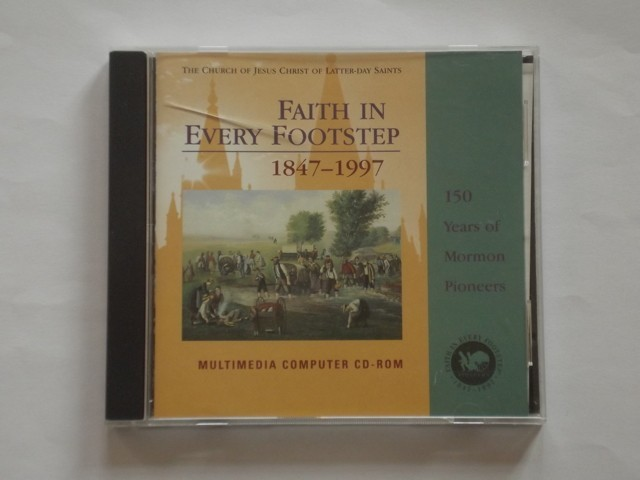 Faith in Every Footstep 1847 - 1997 (1997)
