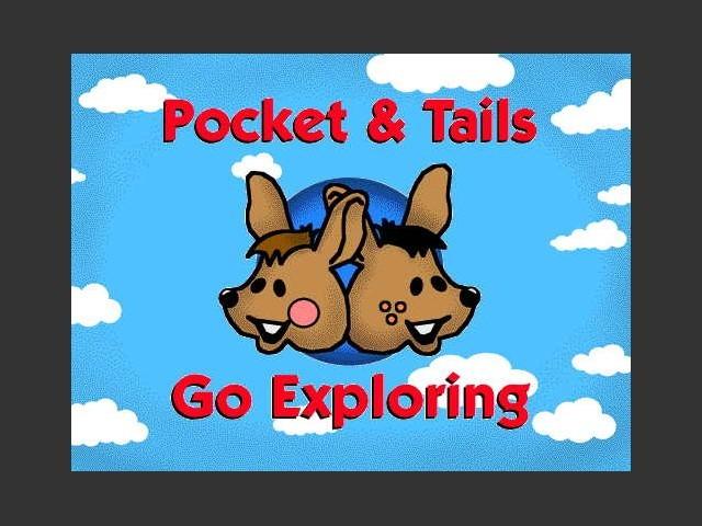 Kinderventures: Pocket & Tails Go Exploring (1995)