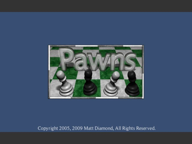 Pawns (2005)