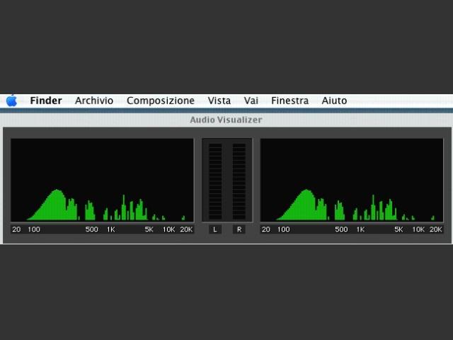 Audio Visualizer (1998)