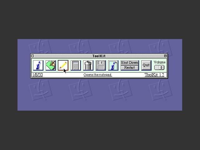 ToolKit (2000)