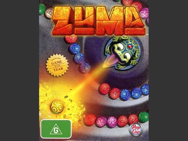 Zuma Deluxe (2005)