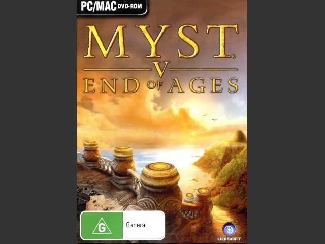 Myst V: End of Ages (2005)