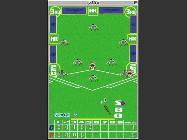 B&B Baseball (1998)