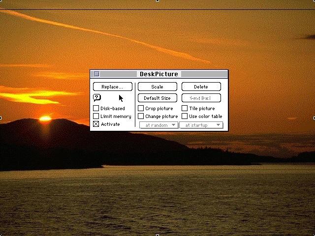 DeskPicture 4.5 (1996)