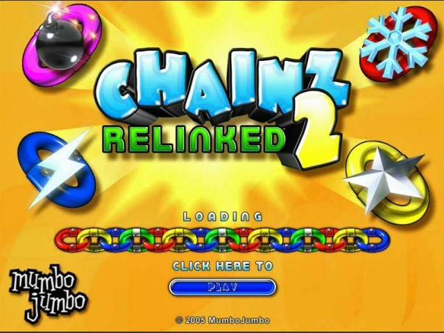 Chainz 2: Relinked (2005)