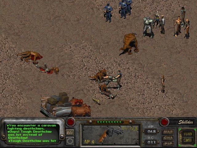 Fallout 2 - Macintosh Repository