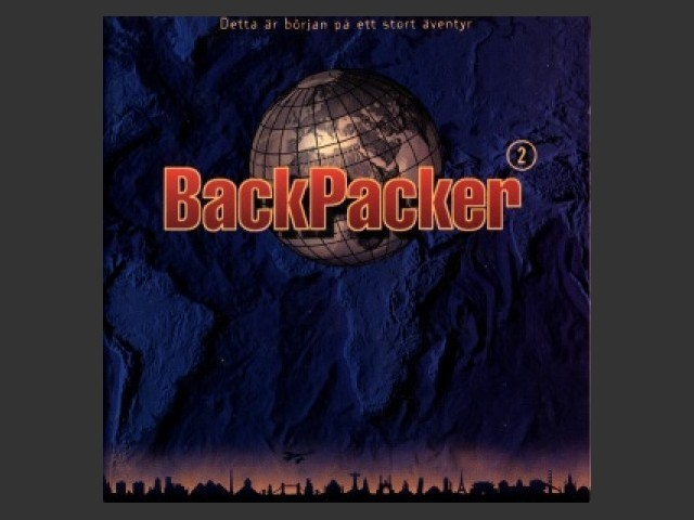 Backpacker 2 (1997)
