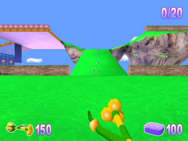 Flower Power Shooter (2004)