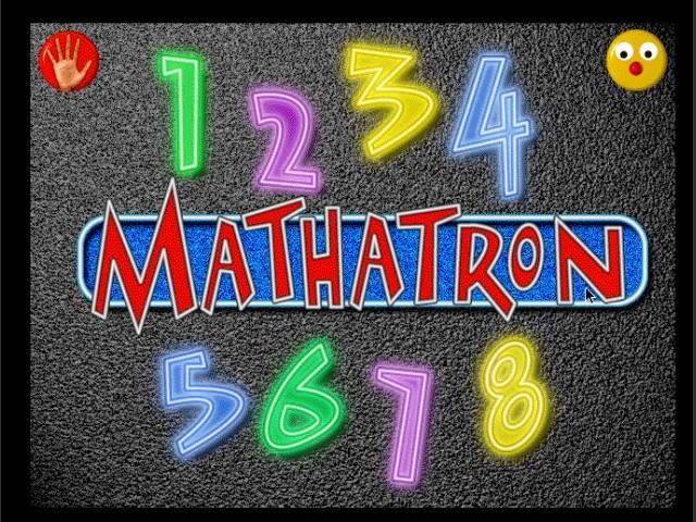 Mathatron (1998)