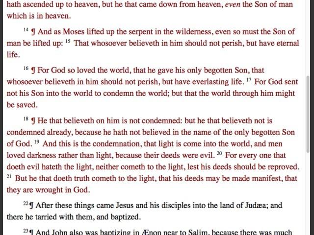 [BibleApp] (0)